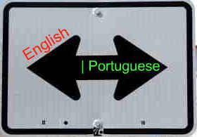 Portuguese Word order